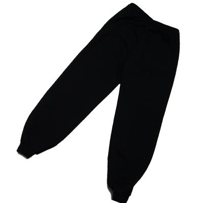 100% satisfaction guarantee suitable for men/women newest style of Black Jogging Bottoms